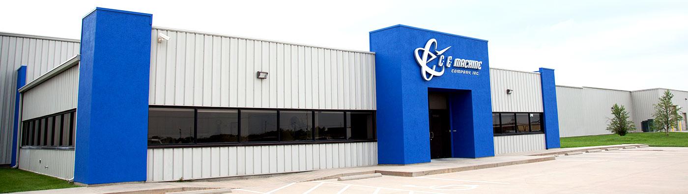C.E. Machine Company, INC